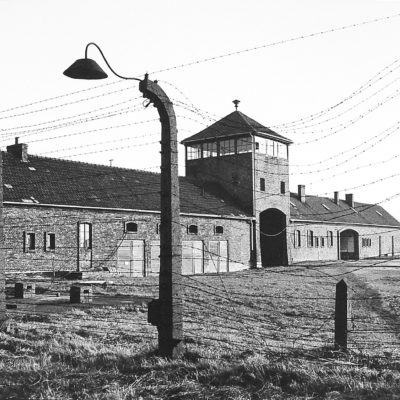 Lesson Five: Jewish Life in Concentration Camps