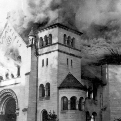 Lesson Three: Jewish Responses to Discrimination in Nazi Germany: Nuremberg Laws and Kristallnacht
