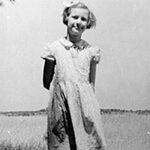 Eva Rapaport, 1940
