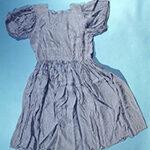 Liberation dress